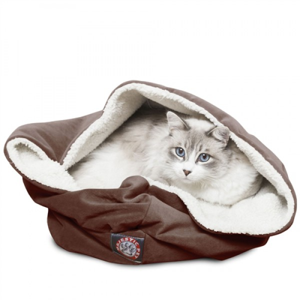 burrow bed cat furniture